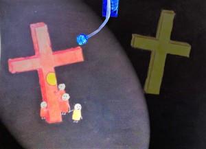 le due croci